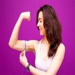 Kadınlarda sarkık kollar nasıl sıkılaştırılır?
