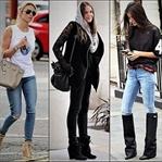 Kadınların yaptığı en büyük giyim yanlışları