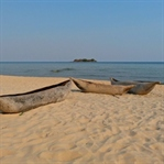 Kande Beach: Goldene Strände in Malawi