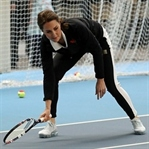 Kate Middleton: Nike Air Vapormax ayakkabı