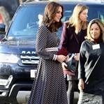 Kate Middleton: Kate Spade elbise