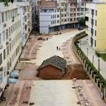 Kentsel Dönüşüme Karşı 35 İnatçı Ev Sahibi