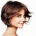 Kısa Saç Modelleri ile Farklı Olun