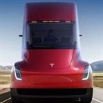 İlk Kez Tesla Elektrikli Kamyon Üretimi Yapacak