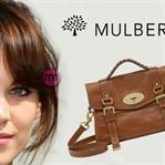 Mulbery Alexa Chung Çanta Modeli