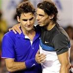 Nadal - Federer maçları
