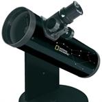 National Geographic 76-350 Teleskop İncelemesi