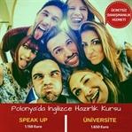 İngilizce Öğrenmenin Yeni Adresi Polonya