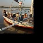 Nil Nehri'nin Geleneksel Ritüeli : Felucca