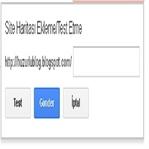 İnternet Sitenizin Sitemap Kurulumu