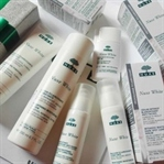 NUXE White Serisi — NUXE Brightening Program