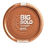 NYC Big Bold Bronzer İle Her Mevsim Bronzluk