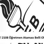 Öğretmen Adaylarına Müjde! 2018 Öğretmen Ataması