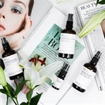 Organic Beauty Favoriten