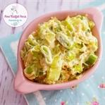 Pırasa Salatası