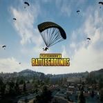 Playerunknown's Battlegrounds Durmak Bilmiyor!