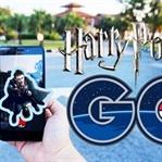 Pokemon Go Firması Harry Potter'i Oyun Yapıyor