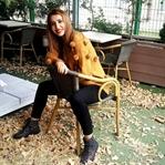 PONPONLU KAZAK VE GLİTTER DETAYLI BOTLAR