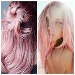 Rose Quartz Saç Rengi Fikirleri