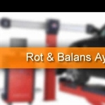 Rot Balans Ayarı Nedir Nasıl Yapılır