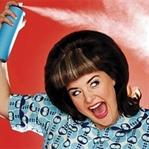Saç Spreyinin İlginç Kullanım Alanları