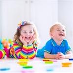 Sağlıklı ve mutlu çocuklar yetiştirme kılavuzu!