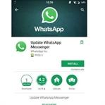 Sahte WhatsApp'ı Milyonlarca Kişi İndirdi