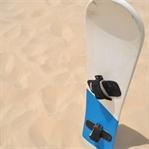 Sandboarding İle 4 Mevsim Board Keyfi