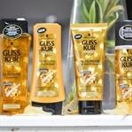 Schwarzkopf Gliss Oil Nutritive — Kolay Kırılan Uz