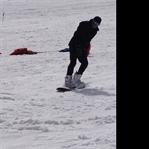 Snowboarda Başlamak İçin 5 Neden
