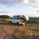 Sommer Roadtrip - mit dem Bulli durch Südschweden