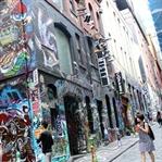 Stadt, Wand, Kunst: 3 Streetart Hotspots weltweit