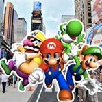 Süper Mario Yeniden Beyazperde'ye Uyarlanıyor
