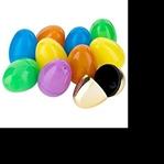 Sürpriz Yumurtalı Oyunlar