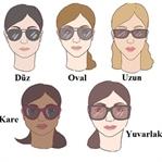 TEST - Hangi güneş gözlüğü modelleri size uygun?
