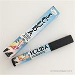 The Balm Scuba Water Resistant Black Mascara
