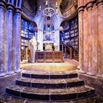Travel Guide: Harry Potter Studio Tour in London