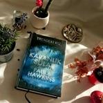 Trendeki Kız kitabının yazarından Karanlık Sular