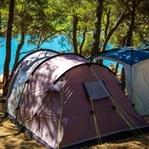 Türkiye'nin En İyi 10 Kamp Alanı