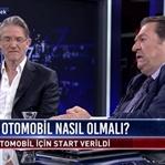 Türkiye ÜçFarklı Yerli Otomobille Dünyaya Açılmalı