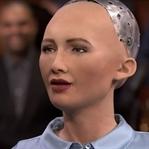 Vatandaş robot Sophia'nın beyni nasıl çalışıyor?