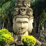 Vientiane – Auf Durchreise in der Hauptstadt von L