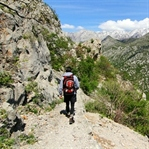 Wandern in Kroatiens Nationalparks