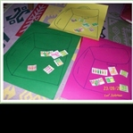 What is in my school bag/ Okul Çantamda Neler Var?
