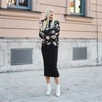 Wie style ich den Trend weiße Schuhe ?