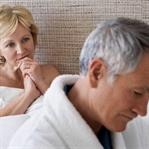 Yaşlılıkta kadına iyi geliyor, erkeğe yaramıyor!