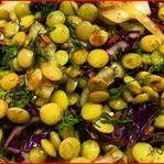 Yeşil Mercimek Salatası Nasıl Yapılır