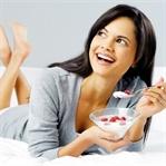 Yoğurt Yağ Yakar Mı?