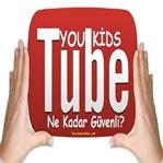 YouTube Kids Çocuklarımız İçin Ne Kadar Güvenli