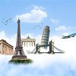 Yurtdışını Gezmek